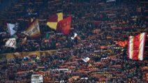 Champions League, le immagini di Roma-Porto