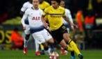 Champions League 2018/2019, ottavi di finale: le immagini di Tottenham-Borussia Dortmund