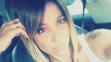 Le foto di Francesca Costa, chi è la madre di Nicolò Zaniolo