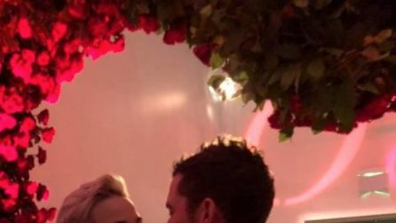 Le foto del fidanzamento ufficiale di Katy Perry e Orlando Bloom