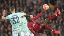 Champions League 2018/2019, ottavi di finale: le immagini di Liverpool-Bayern Monaco