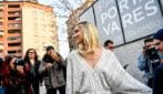Vip e star alle sfilate della Fashion Week di Milano