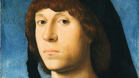 Milano, i capolavori di Antonello da Messina in mostra a Palazzo reale