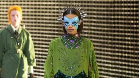 Gucci collezione Autunno/Inverno 2019-20