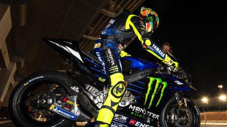 MotoGP, ultimo test pre-campionato in Qatar