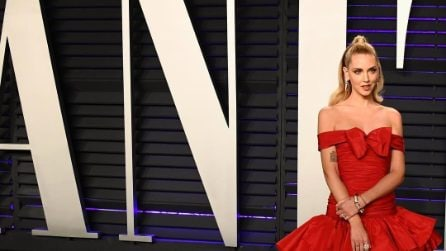 Chi ha vestito chi all'after party degli Oscar 2019