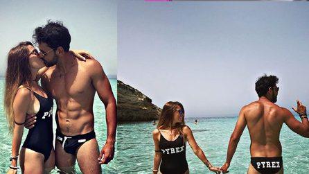 Le foto di Valentina e Calogero di C'è posta per te