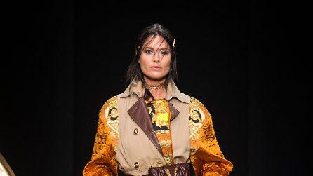 Versace collezione Autunno/Inverno 2019-20