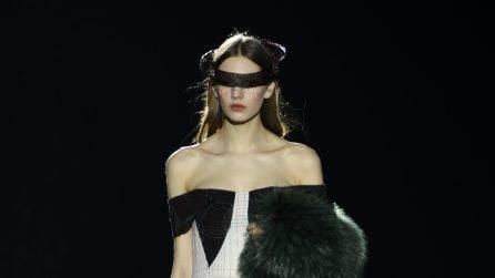 Marco De Vincenzo collezione Autunno/Inverno 2019-20