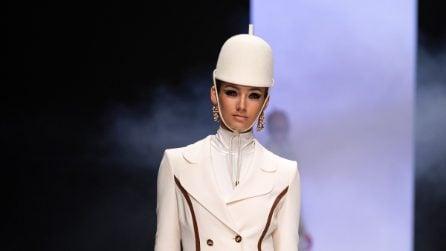 Elisabetta Franchi collezione Autunno/Inverno 2019-20