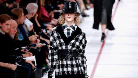Dior collezione Autunno/Inverno 2019-20