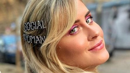 Il make up è rosa: i look più trendy per la primavera 2019