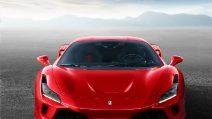 Forza e bellezza, ecco la nuova Ferrari F8 Tributo