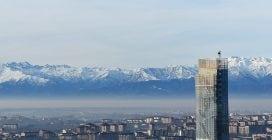 Il grattacielo della Regione Piemonte di Fuksas