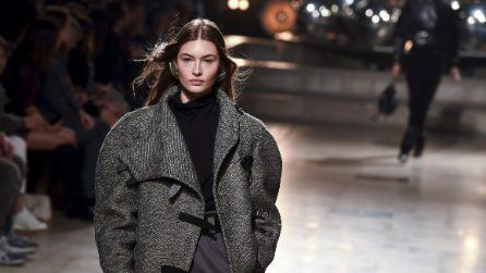 Isabel Marant collezione Autunno/Inverno 2019-20