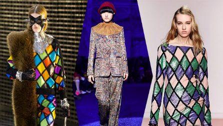 Milano moda donna: le tendenze per l'Autunno/Inverno 19-20