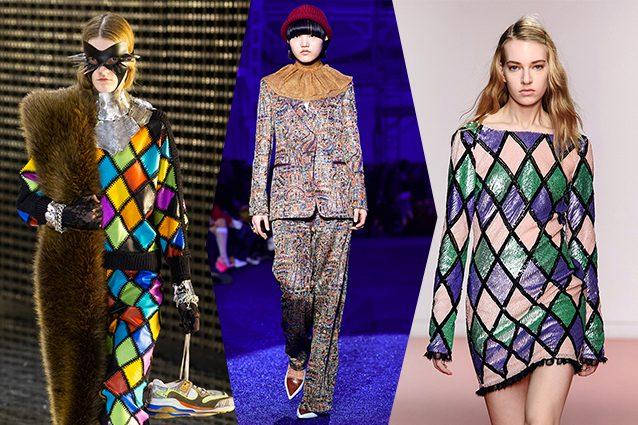 f38539c0a8 Milano moda donna: le tendenze per l'Autunno/Inverno 19-20