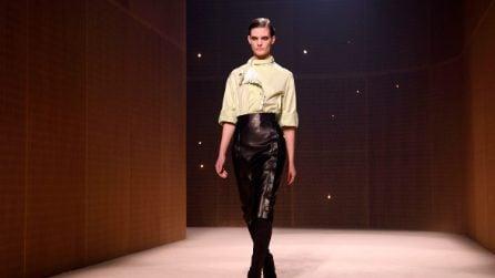 Hermès collezione Autunno/Inverno 2019-20