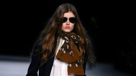 Celine collezione Autunno/Inverno 2019-20