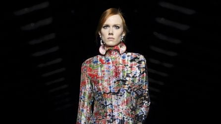 Givenchy collezione Autunno/Inverno 2019-20