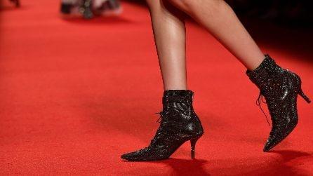 Milano fashion week: le scarpe più originali sulle passerelle A/I 19-20