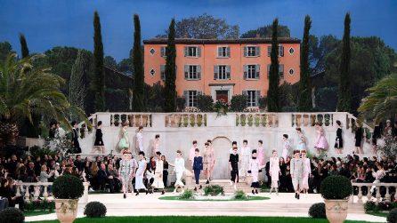 Le 10 sfilate Chanel più spettacolari della storia