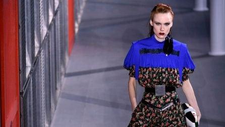 Louis Vuitton collezione Autunno/Inverno 2019-20