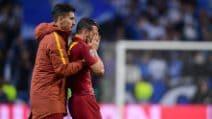 Champions League 2018/2019, ottavi di finale: le immagini di Porto-Roma
