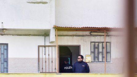 Napoli, donna uccisa di botte dal marito