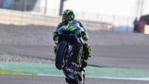 MotoGP, l'azione riparte dal Qatar
