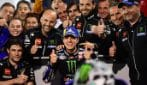 MotoGP, Vinales in pole in Qatar. Dovi e Marquez in prima fila