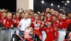 MotoGP, Dovizioso regola Marquez e vince in Qatar