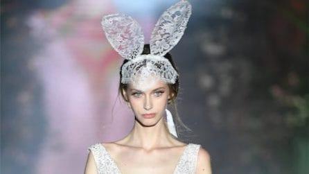 Atelier Emé, la collezione 2020 Sposa e Party A/I 2019