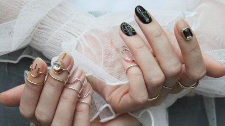 La nail-art più trendy della primavera 2019