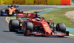 Tutti a caccia di Hamilton, in Australia si apre il mondiale di Formula 1