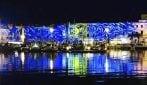 Notte Stellata di van Gogh al porto di Trani: che spettacolo