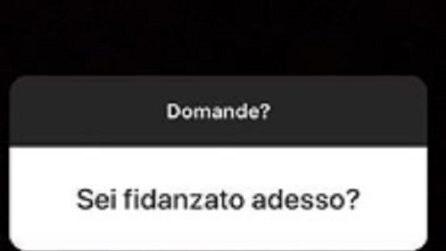 Antonio Moriconi fidanzato? Lui risponde e fa nuove dichiarazioni su Teresa Langella