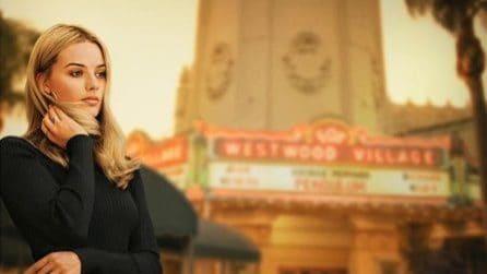 """""""C'era una volta a Hollywood"""" di Tarantino, le foto di scena"""