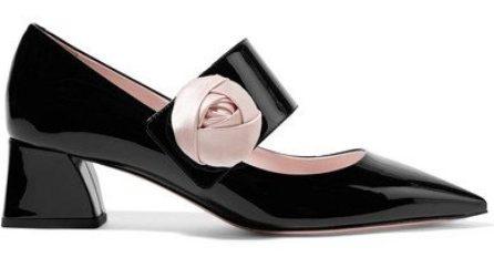 Le Mary Jane più trendy per la primavera 2019