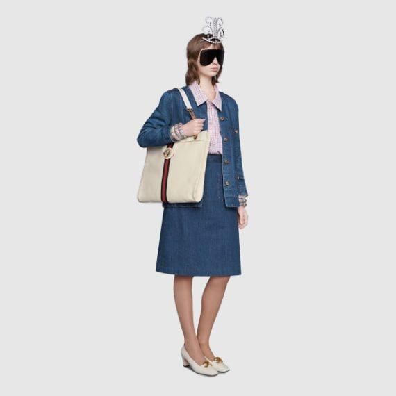Gucci è il marchio più amato dalle donne in Lombardia, Lazio, Puglia e Calabria