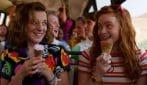 """""""Stranger Things"""": i look dei protagonisti della terza stagione"""