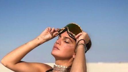Le foto di Bianca Brandolini d'Adda