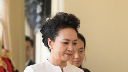Peng Liyuan, la First Lady cinese dallo stile glamour