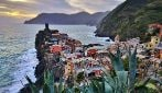 A picco sul mare: la località italiana è da sogno