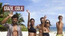 Le foto della finale dell'Isola dei famosi 2019