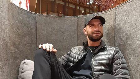 Damiano Allotta, il blogger con la passione per le griffe