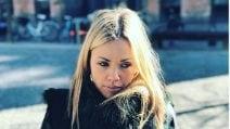 Le foto di Louise Heise, fidanzata di Umberto Gaudino