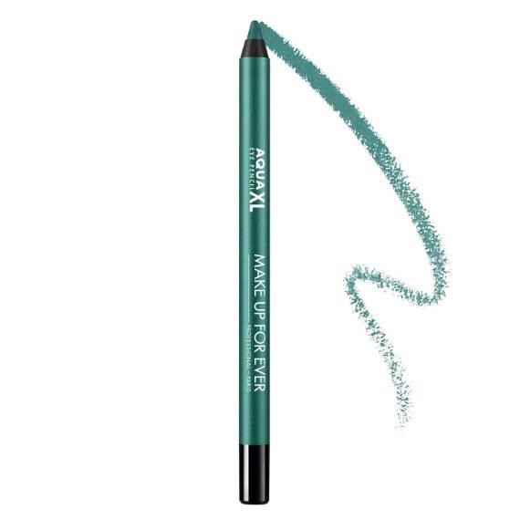 Vert Lagon Irisé