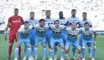 Serie A, le immagini di Lazio-Sassuolo