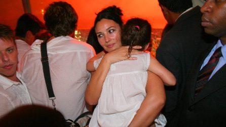 Deva Cassel, le foto della figlia di Monica Bellucci da piccola